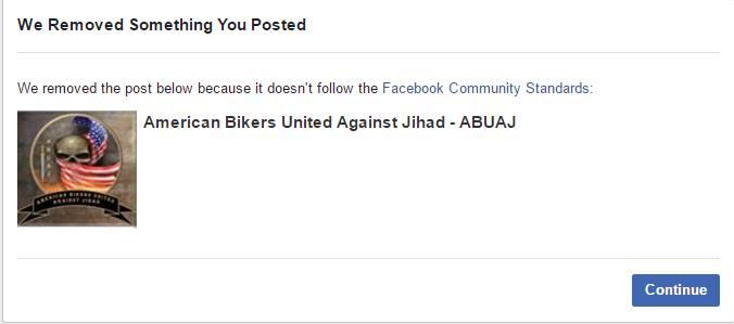 Facebook - ABUAJ