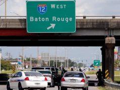 Video: Women caught in Baton Rouge crossfire, gunman identified