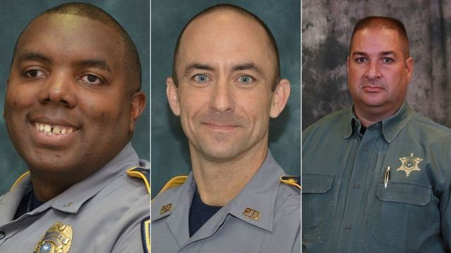 The mainstream media says the motives of Gavin Eugene Long, who murdered three Baton Rouge police officers, are unclear. Maybe they should stop ignoring the facts and stop playing politics?