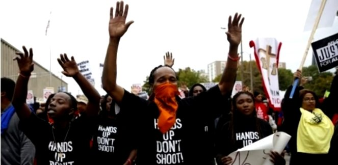 Black Christian woman unloads on Obama, BLM, blacks in a heroic tirade