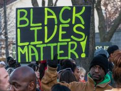 Klayman Black Lives Matter