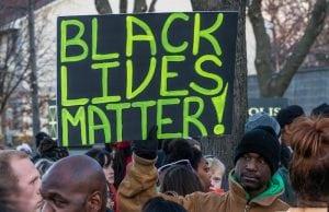 Klayman Black Lives Matter