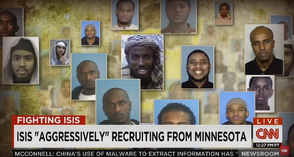 Jihad in America.