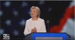 Hillary Clinton meeting Broward County election official Brenda Snipes