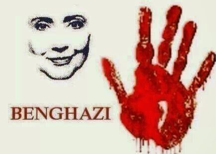 Pat Smith hammers the Butcher of Benghazi.