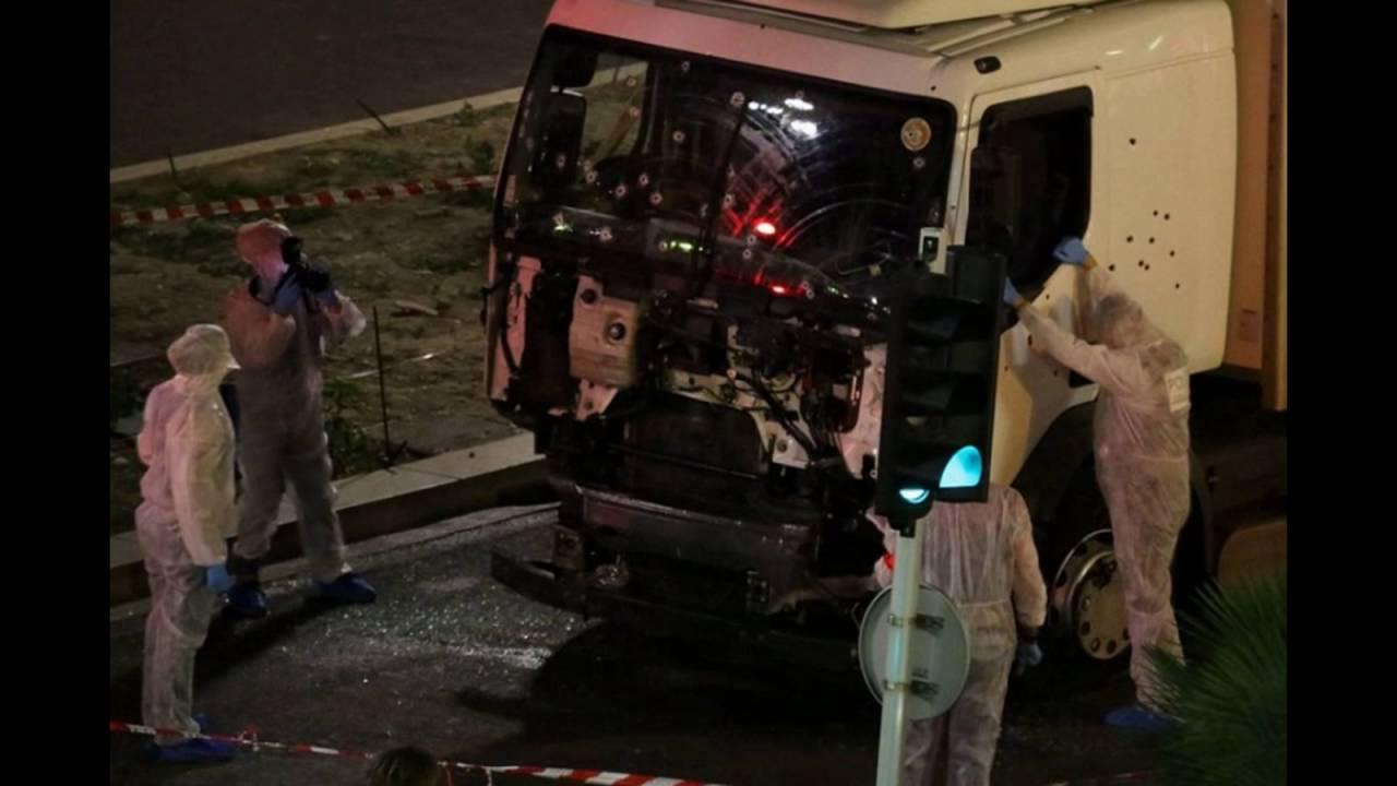 France expels refugees after Nice attack