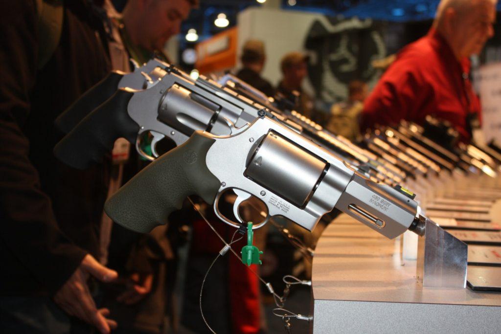 SHOT GUNS 2015