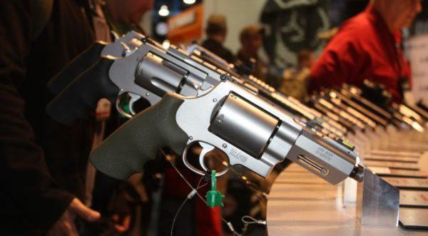 california gun buying frenzy