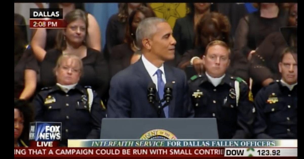 Texas Gun Store: Sales After Obamas Terrorism Speech