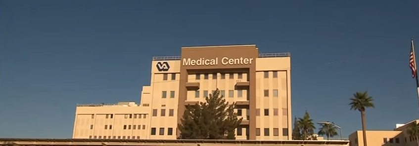Bad VA care may have killed over 1,000 veterans, dying veteran speaks