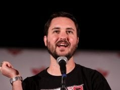 Wil Wheaton blames the NRA for Dallas