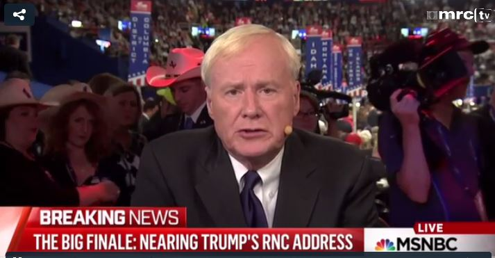 According to MSNBC, saying the names of big liberal cities is racist