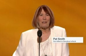 A GQ Magazine writer said he wanted to beat Patricia Smith to death