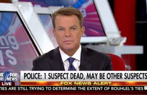 Fox News Shep Smith doesn't think all lives matter
