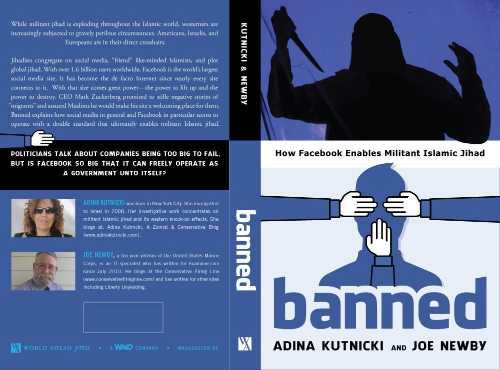 Banned: How Facebook enables Militant Islamic Jihad