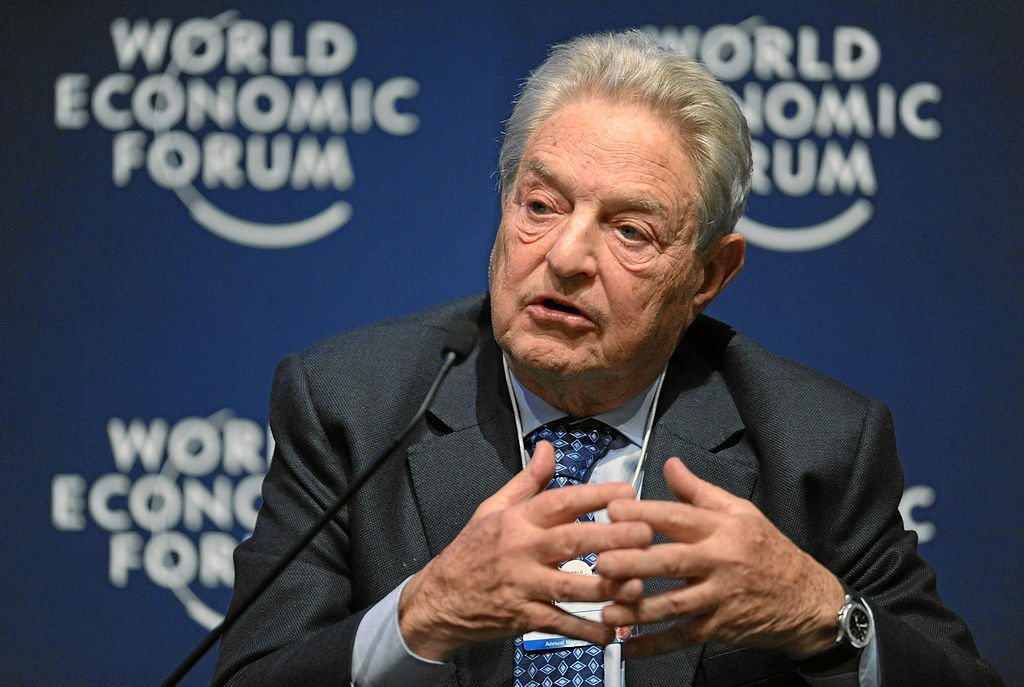 George Soros group tried to buy a Supreme Court decision on illegal immigration