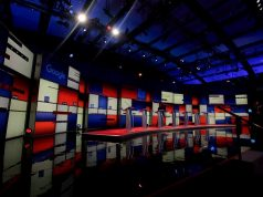 Editors at the left-wing Fusion want to exclude white males over 55 from presidential debates