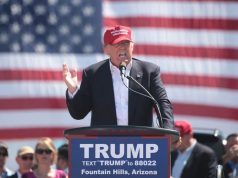 Did Donald Trump flip-flop on illegal immigration?