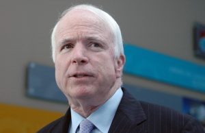 It's time Arizona voters retire John McCain
