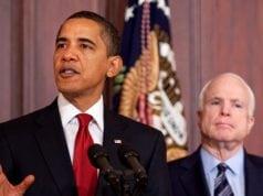 RINO dino John McCain