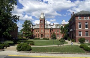 WVU transgender pronouns and approved language