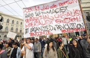 Black Lives Matter issues list of demands
