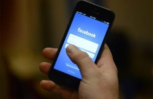 Facebook yanks pro-veteran, pro-law-enforcement page
