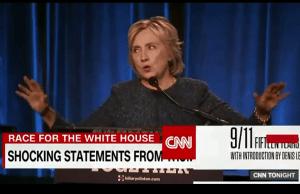 """Hillary Clinton calls Trump supporters """"deplorables"""""""