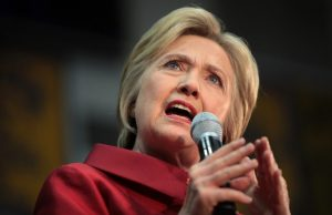 Clinton camp accused of fraudulent charges