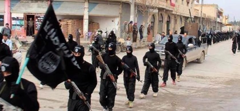 ISIS openly recruiting jihadists to kill Christians in the West