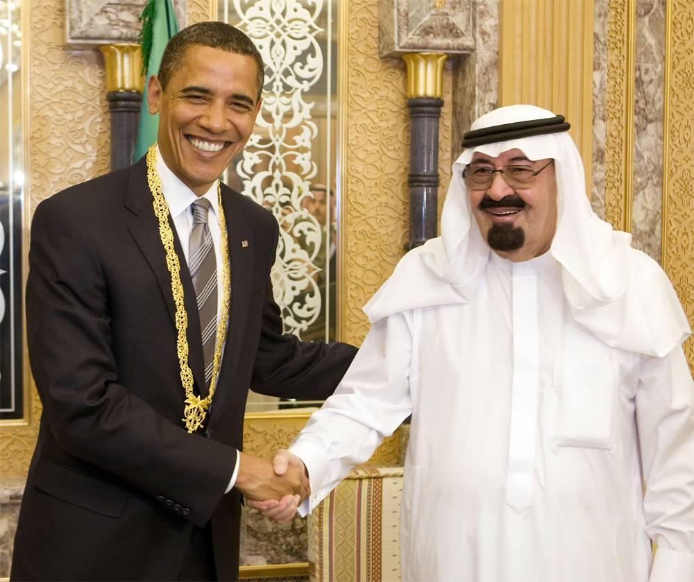Obama vetoes bill letting 9/11 families sue Saudi Arabia