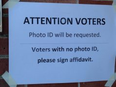 dead people registered to vote