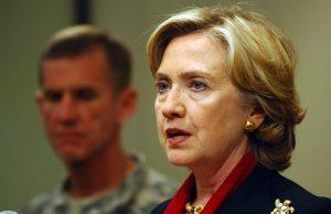 Clinton cancel debate