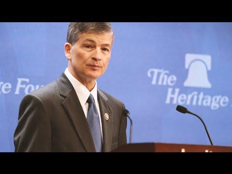 Rep. Hensarling brings forward The Financial CHOICE Act to reform Dodd-Frank