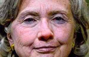Hillary apocalypse