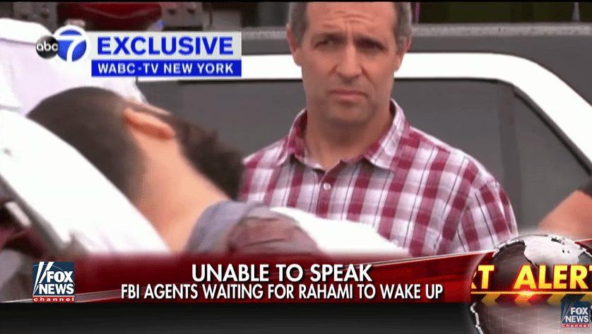 Accused New York bomber -- Sister reportedly posted pro jihad/Muslim Brotherhood propaganda on Facebook
