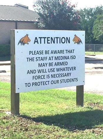 texas school