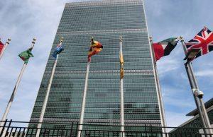 UN demands reparations for slavery