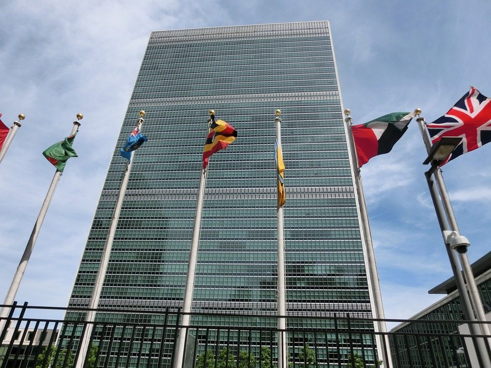 UN demands reparations for slavery