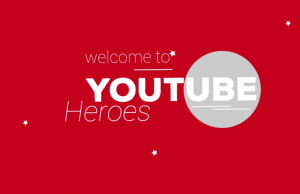 YouTube Heroes will turn an army of liberal teenagers into online censors