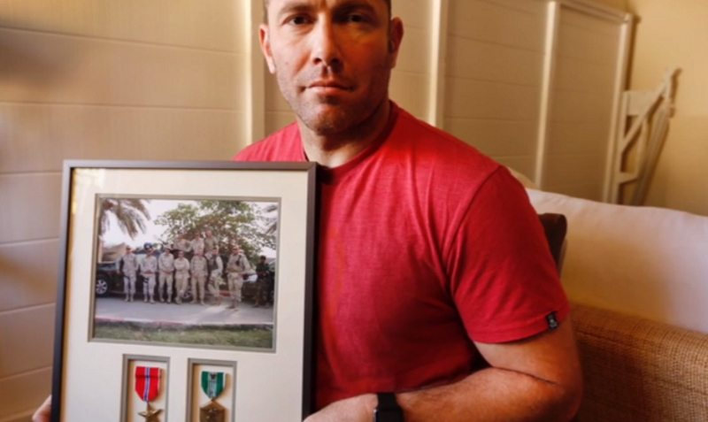 California soldiers forced to repay enlistment bonuses