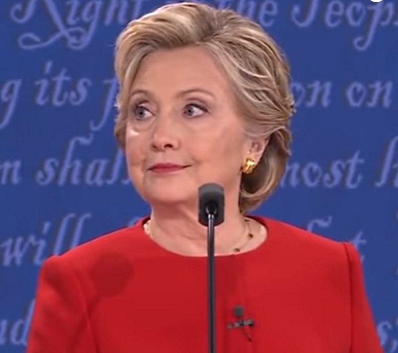 Forbes Contributor: 'No Hillary, it's impossible for tax cuts to cause a downturn'