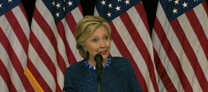 Hillary Wanted to Influence the 2006 Palestinian Election