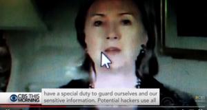 Hillary cybersecurity