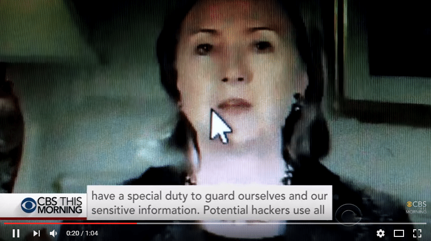 Hillary cybersecurity