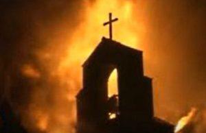 Christianity Christians