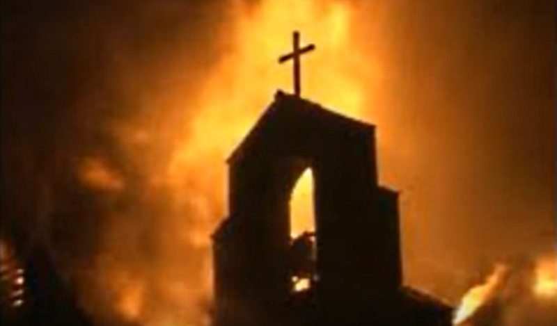 U.S. government, mainstream media continue to ignore the plight of Christians