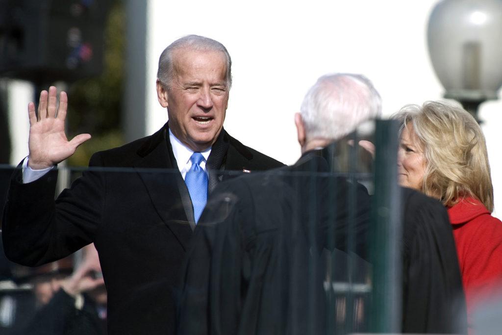 Biden rape charge