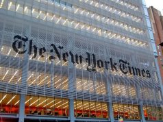 New York Times nyt racist