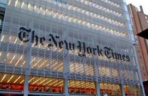 New York Times nyt racist Communism